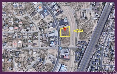Victorville Residential Lots & Land For Sale: Village Drive