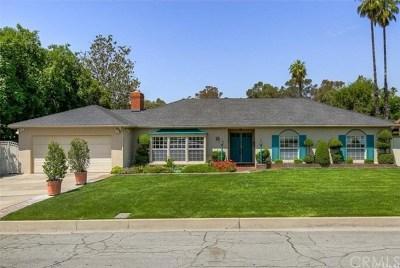 San Bernardino Single Family Home For Sale: 3114 San Gabriel Street