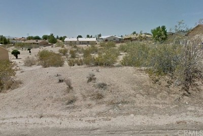 Victorville Residential Lots & Land For Sale: Filkins Street