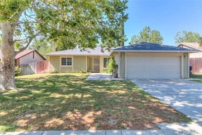Single Family Home For Sale: 2413 Sunflower Avenue