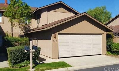 Azusa CA Condo/Townhouse For Sale: $449,900