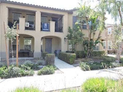 Chino Condo/Townhouse For Sale: 8473 E Preserve