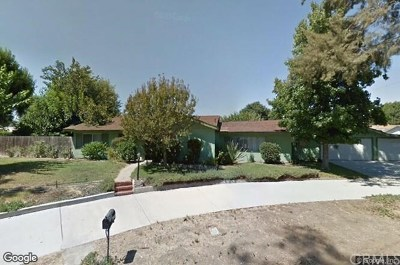 Chino Hills Single Family Home For Sale: 15725 Country Club Drive