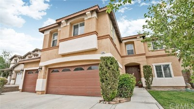 Fontana Single Family Home For Sale: 5985 Cold Creek Court