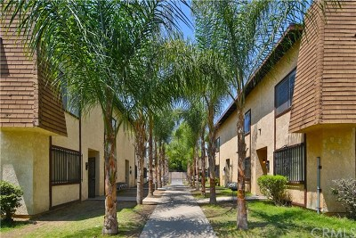 San Bernardino Multi Family Home For Sale: 1406 Sepulveda Ave