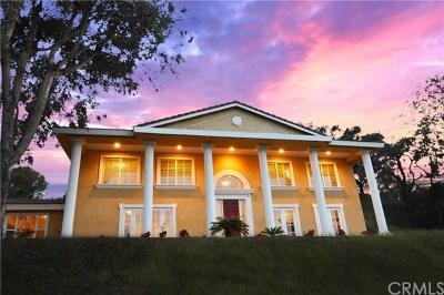 Glendora Single Family Home For Sale: 1200 Buffalo Trail