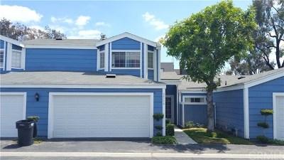 Covina Condo/Townhouse For Sale: 4836 N Grand Avenue #B