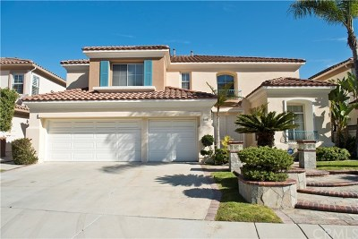 Rowland Heights Single Family Home For Sale: 2845 Lansdowne Place