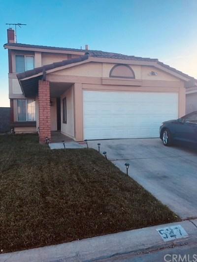 Rialto Single Family Home For Sale: 527 W Virginia Street