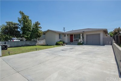 Chino Hills Single Family Home For Sale: 4433 Los Serranos Boulevard