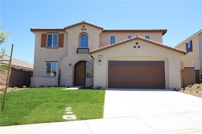 Temecula Single Family Home For Sale: 30599 Linden Court