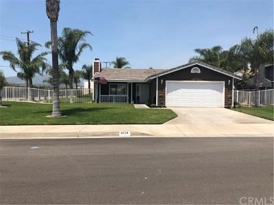 San Bernardino Single Family Home For Sale: 6158 Verdemont Ranch Road