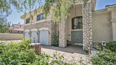 Yucaipa Single Family Home For Sale: 37245 Wildwood View Drive