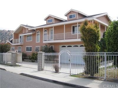 Pomona Single Family Home For Sale: 1803 Fleming Street