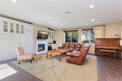 Winchester Single Family Home For Sale: 34974 Manu Circle