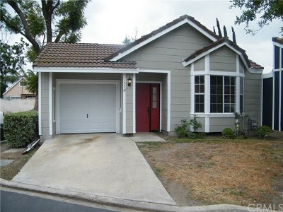 Pomona Single Family Home For Sale: 1570 Club Drive