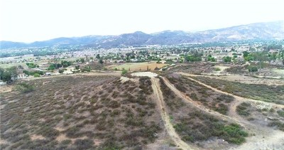 Wildomar Residential Lots & Land For Sale: 23717 Baxter Road