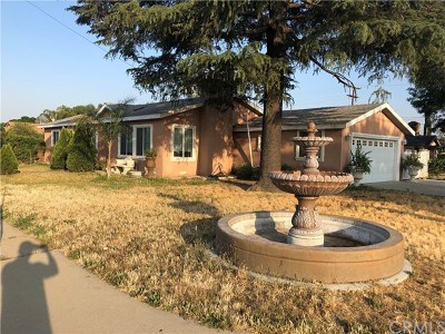Rialto Single Family Home For Sale: 321 S Acacia Avenue