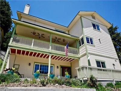 Running Springs Area Single Family Home For Sale: 31416 Easy Street