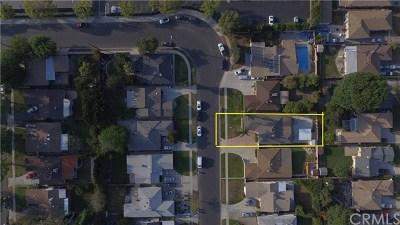 Sherman Oaks Single Family Home For Sale: 5848 Natick Avenue