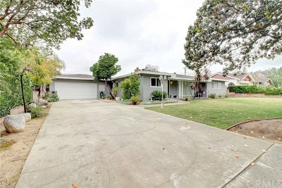 Claremont Single Family Home For Sale: 4103 Tenango Road