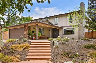 Claremont Single Family Home For Sale: 510 Mount Carmel Drive