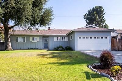 Glendora Single Family Home For Sale: 639 E Cypress Avenue