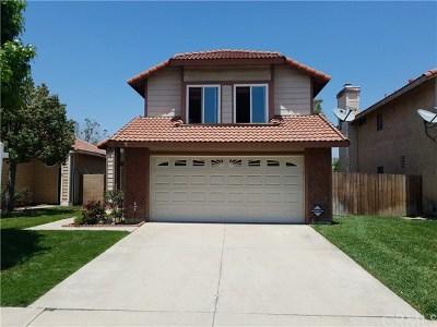 Rialto Single Family Home For Sale: 1276 W Morgan Street