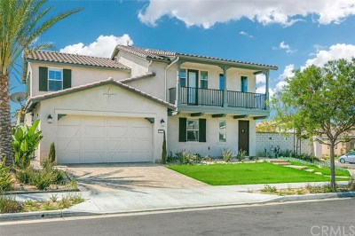 Eastvale Single Family Home For Sale: 13237 Berts Way