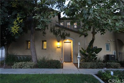 Chino Condo/Townhouse For Sale: 8376 Ranger Lane