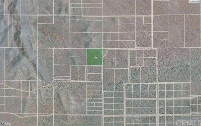 Adelanto Residential Lots & Land For Sale: 1 Lessing Road