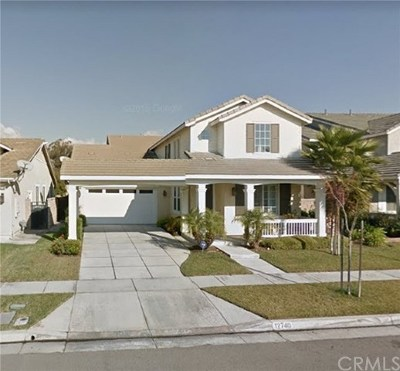 Rancho Cucamonga Single Family Home For Sale: 12740 Spring Mountain Drive