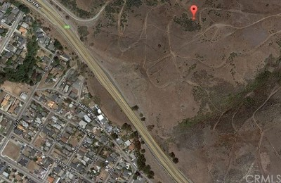 Cambria, Cayucos, Morro Bay, Los Osos Residential Lots & Land For Sale