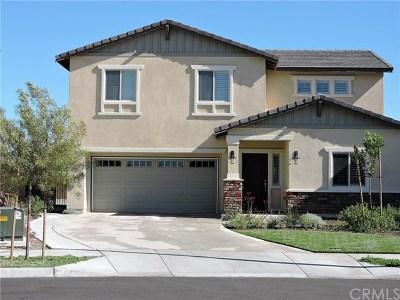 Fontana Single Family Home For Sale: 16767 Kalmia Lane
