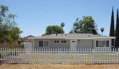Hacienda Heights Single Family Home For Sale: 15456 Garo Street