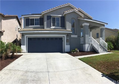 Eastvale Single Family Home For Sale: 7618 Windflower Court