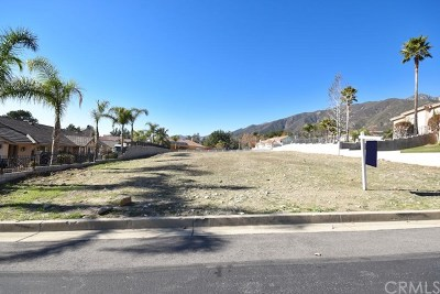 Alta Loma Residential Lots & Land For Sale: Calypso Court
