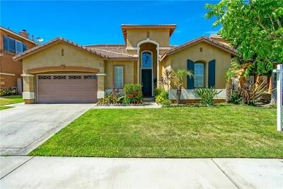 Rancho Cucamonga Single Family Home For Sale: 9618 Elmwood Drive