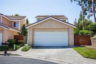 Fullerton Single Family Home For Sale: 2100 Beechwood Avenue