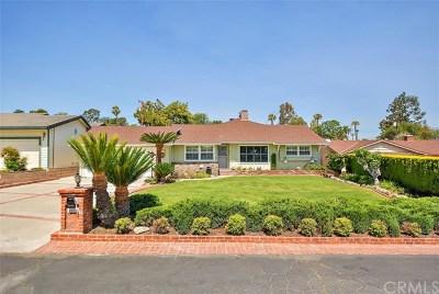 Hacienda Heights Single Family Home For Sale: 2009 Joan Drive
