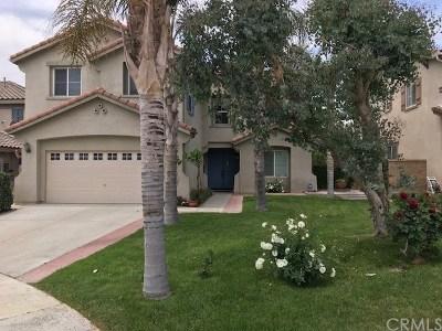 Fontana Single Family Home For Sale: 6050 La Costa