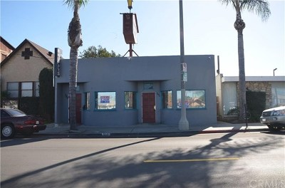 San Pedro CA Multi Family Home For Sale: $659,000