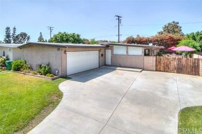 San Dimas Single Family Home For Sale: 323 W Nubia Street