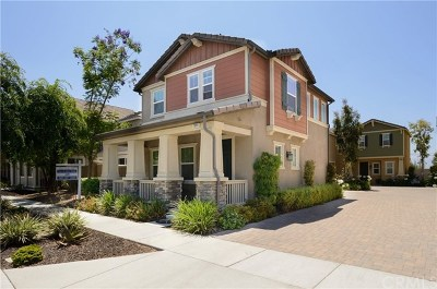 Chino Condo/Townhouse For Sale: 7951 Southpoint Street