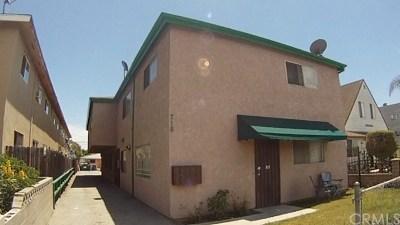 Wilmington Multi Family Home For Sale: 718 McDonald Avenue