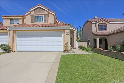 Rancho Cucamonga Single Family Home For Sale: 7439 Langham Place