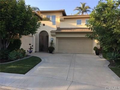 Laguna Niguel Single Family Home For Sale: 3 Pilos