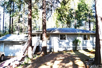 Mariposa Single Family Home For Sale: 7061 Snyder Ridge Road