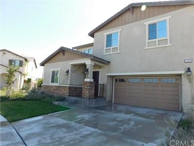 Fontana Single Family Home For Sale: 7266 Willowmore Drive