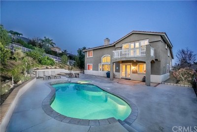 Rancho Cucamonga Single Family Home For Sale: 5064 Carriage Road